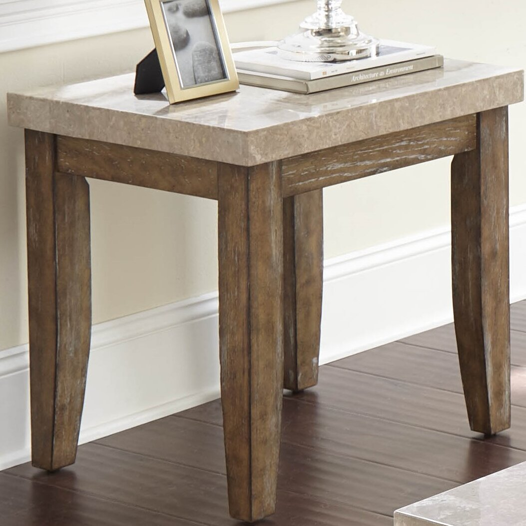 Steve Silver Furniture Franco Coffee Table Set & Reviews  Wayfair