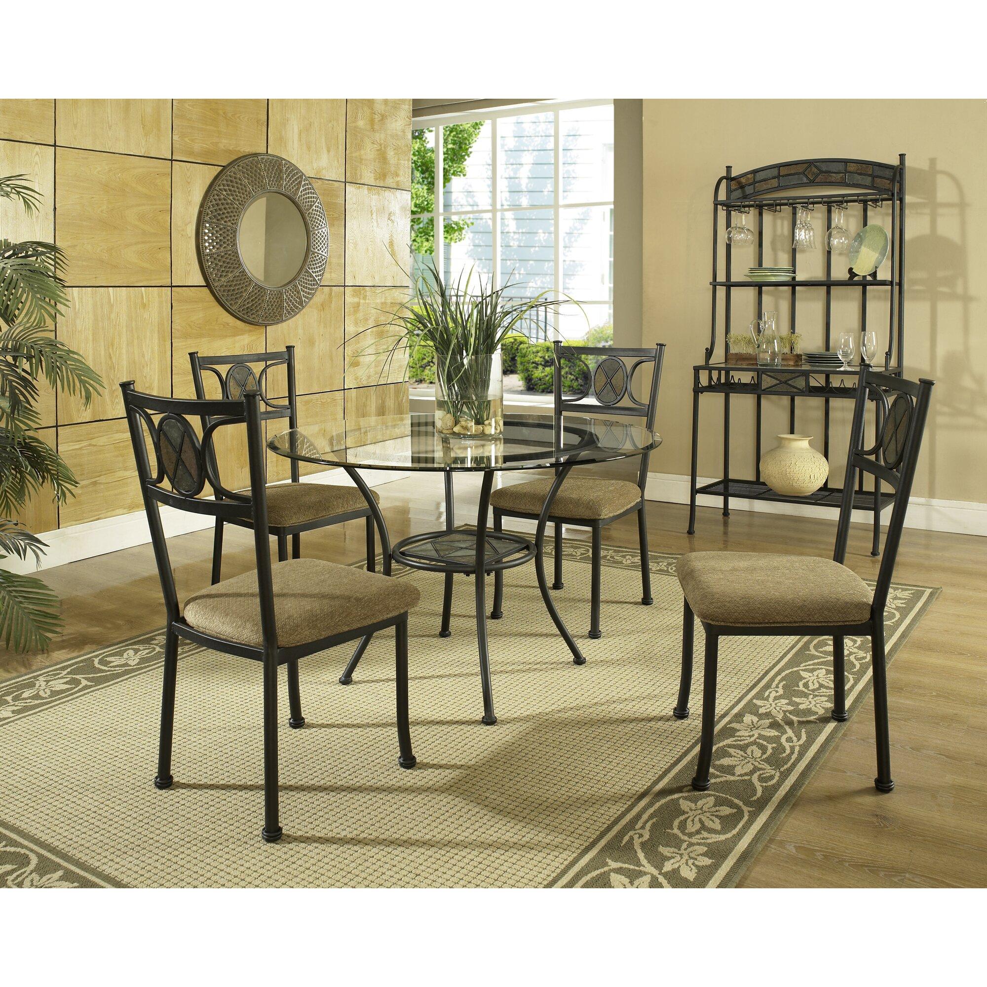 Steve Silver Furniture Carolyn Baker S Rack Amp Reviews