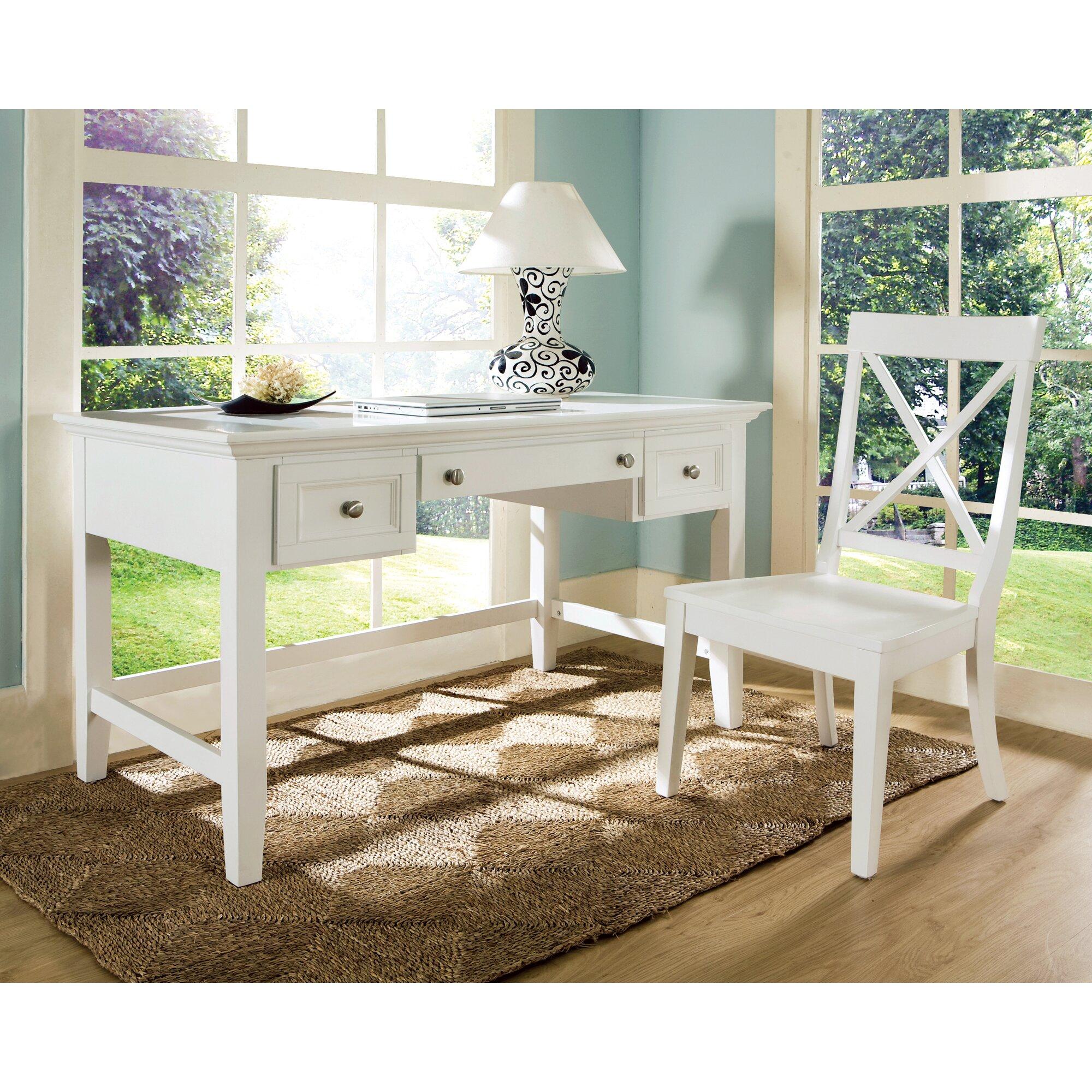 Steve Silver Furniture Oslo Desk Chair Reviews Wayfair