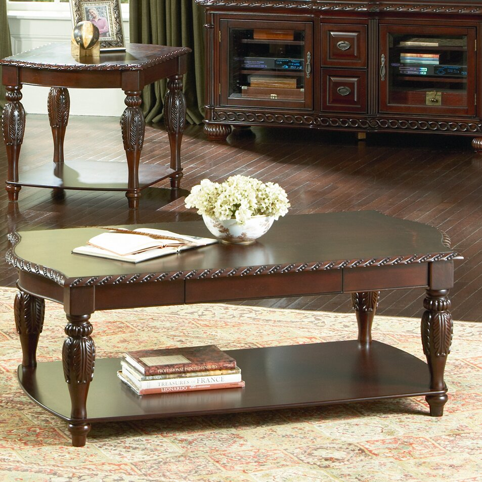 "Steve Silver Furniture Antoinette 60"" TV Stand In Multi"
