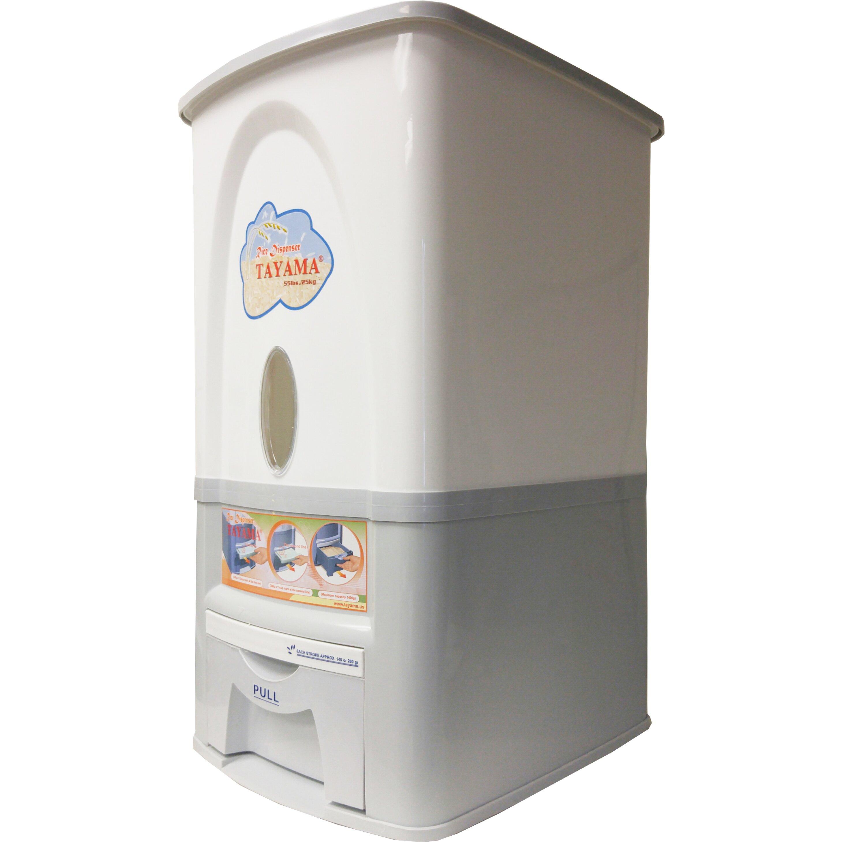 Lb Cat Food Dispenser