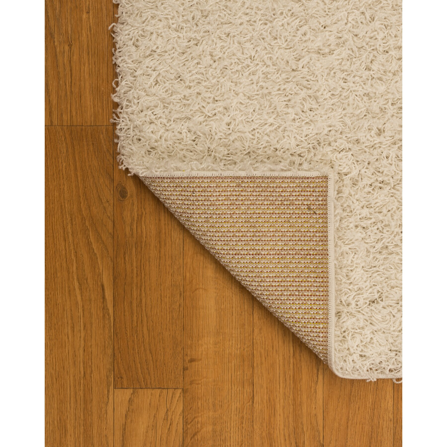 Natural area rugs isla ivory area rug wayfair for Accent rug vs area rug