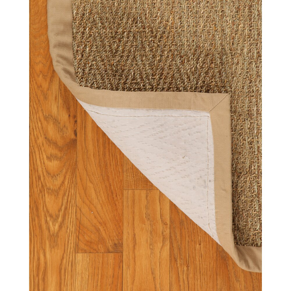 natural area rugs seagrass four seasons sage rug reviews. Black Bedroom Furniture Sets. Home Design Ideas