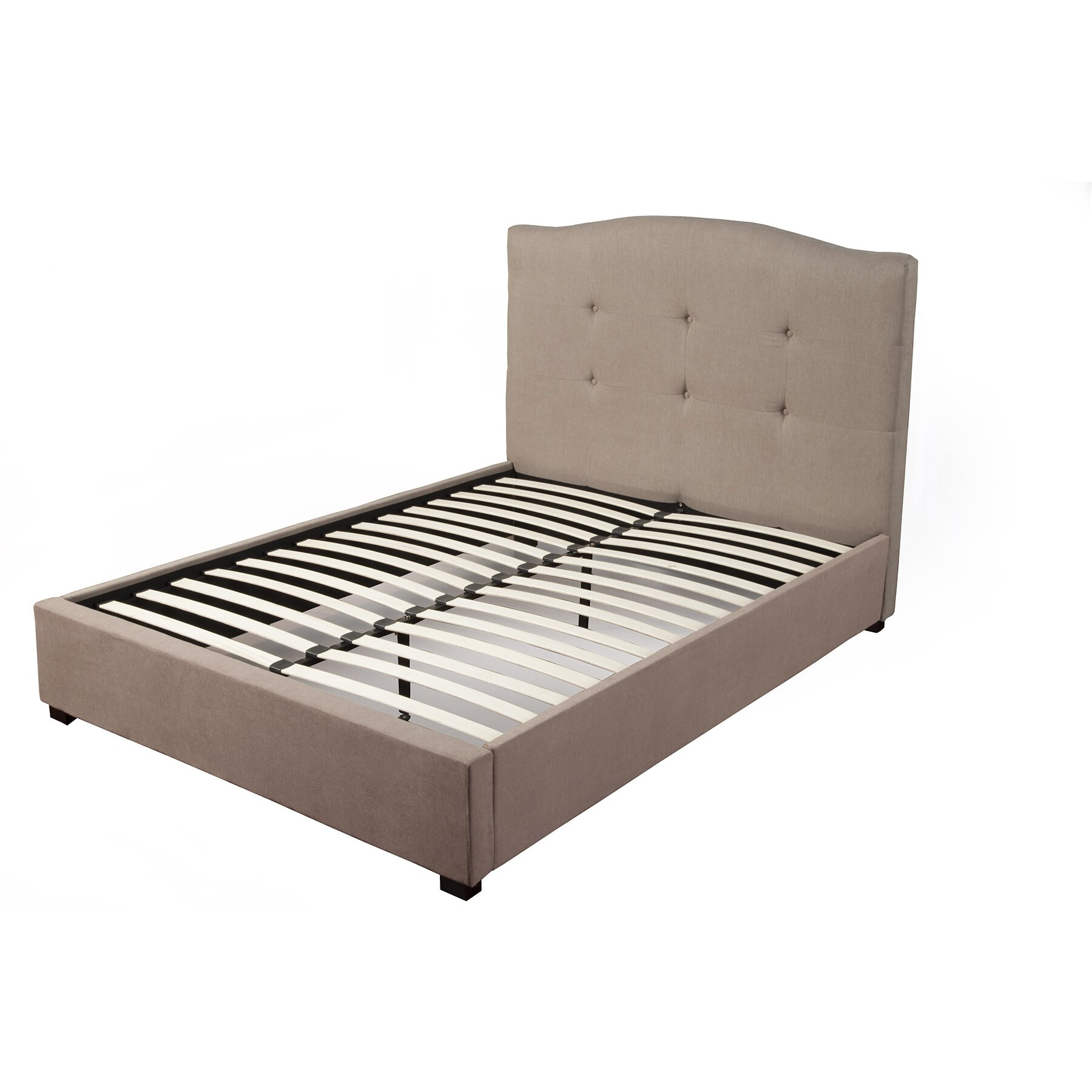 Wayfair Platform Bed Alpine Furniture Amanda Platform Bed Reviews Wayfair