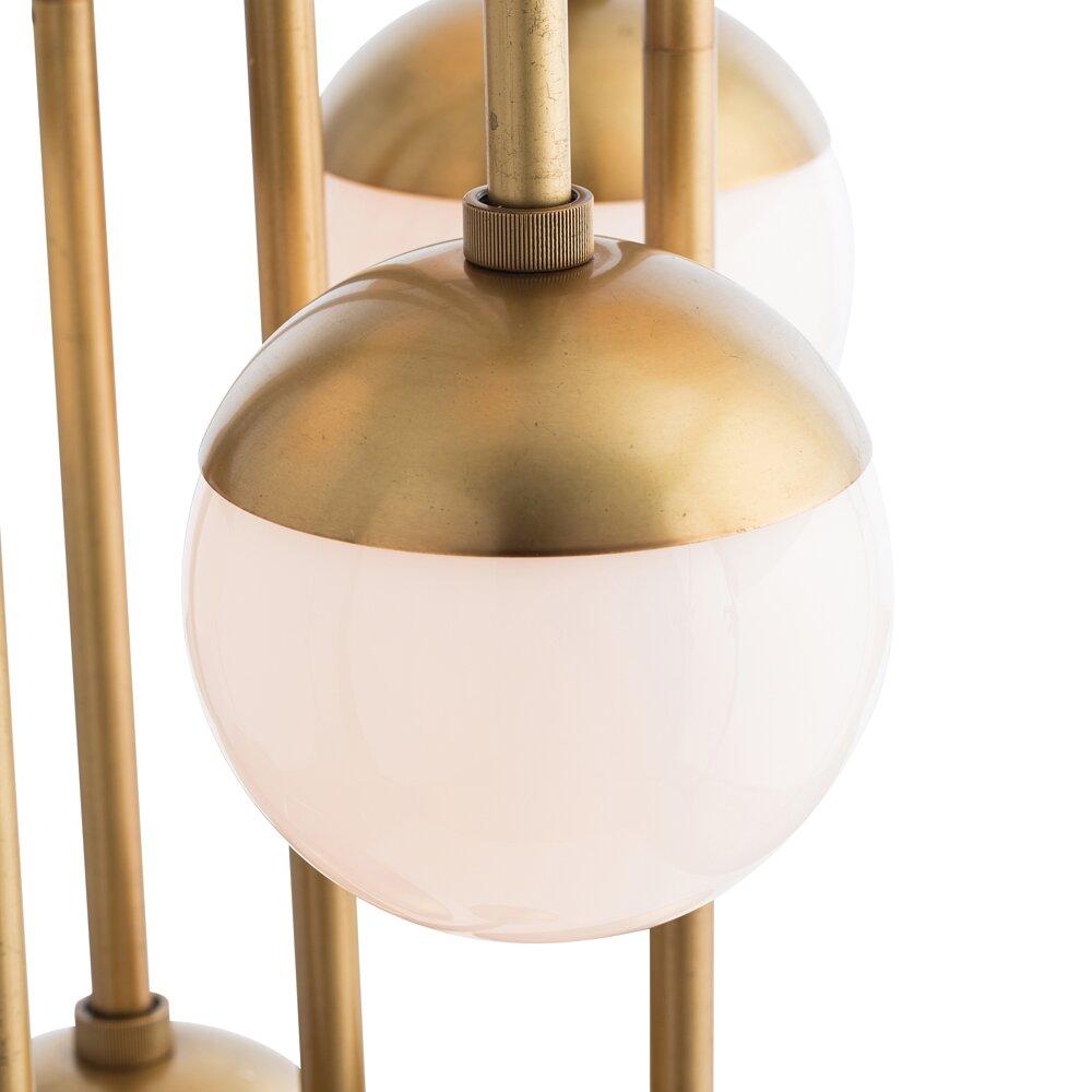 ARTERIORS Home 13 Light Fixed Chandelier & Reviews | Wayfair