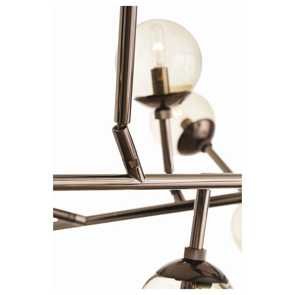 ARTERIORS Home Dallas 18 Light Mini Chandelier Reviews Wayfair
