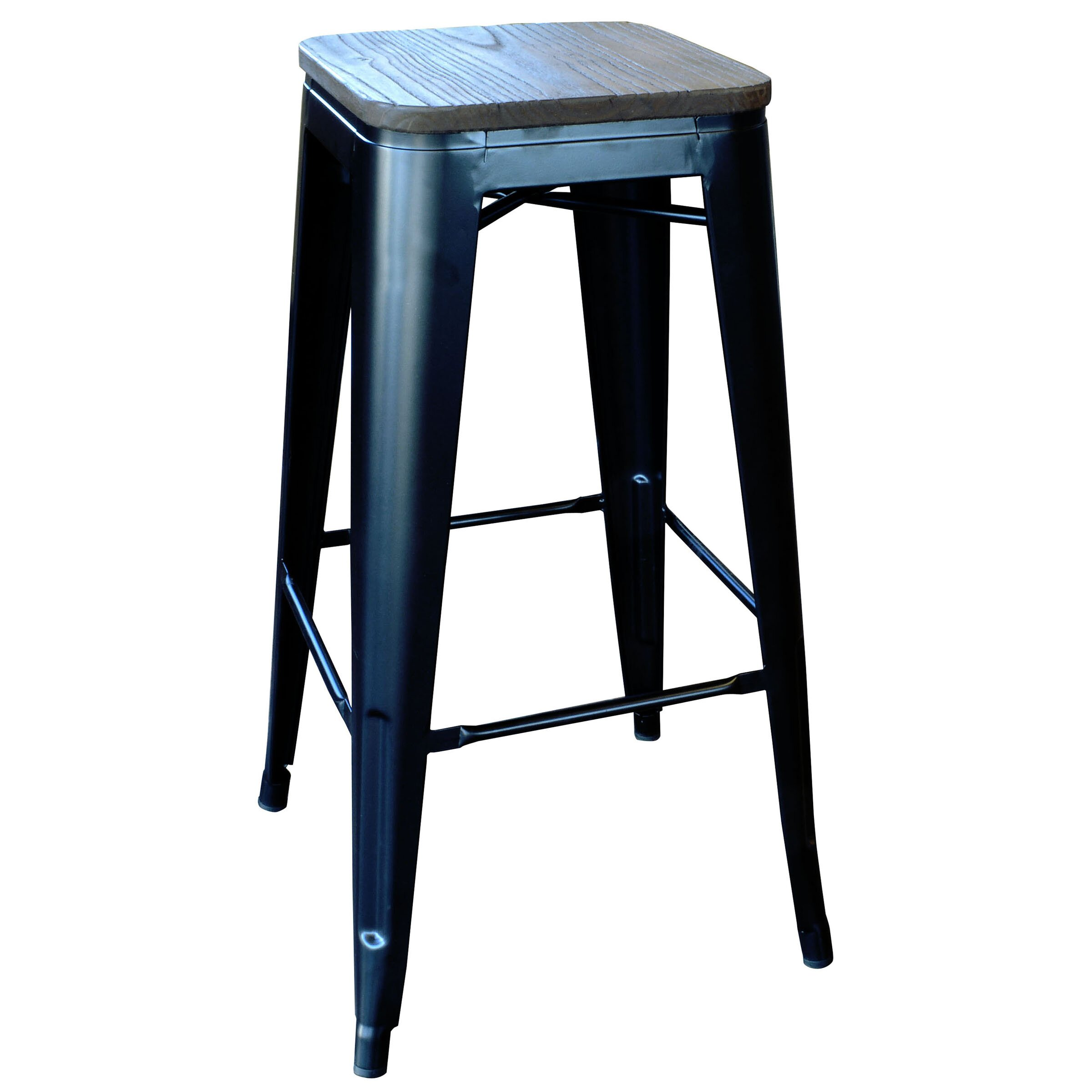 Buffalo Tools Amerihome 30 Bar Stool Reviews Wayfair