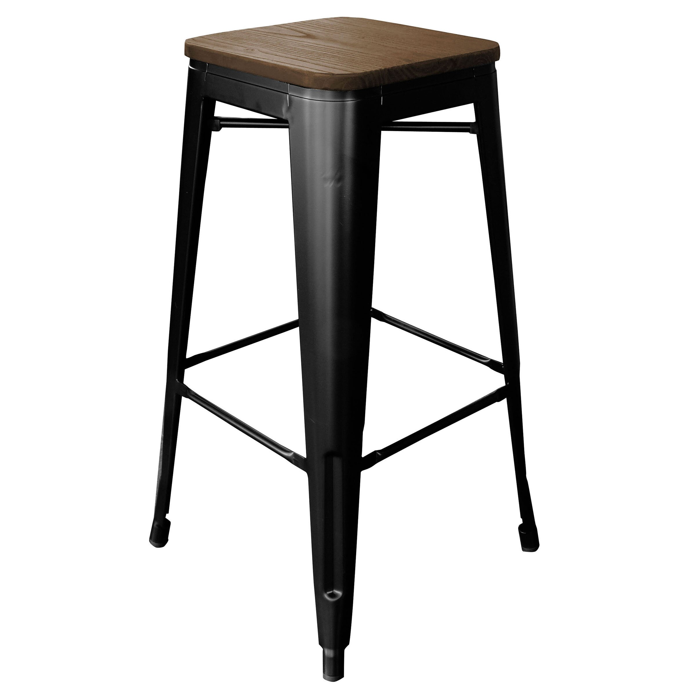 Buffalo Tools Amerihome 30 Quot Bar Stool Amp Reviews Wayfair