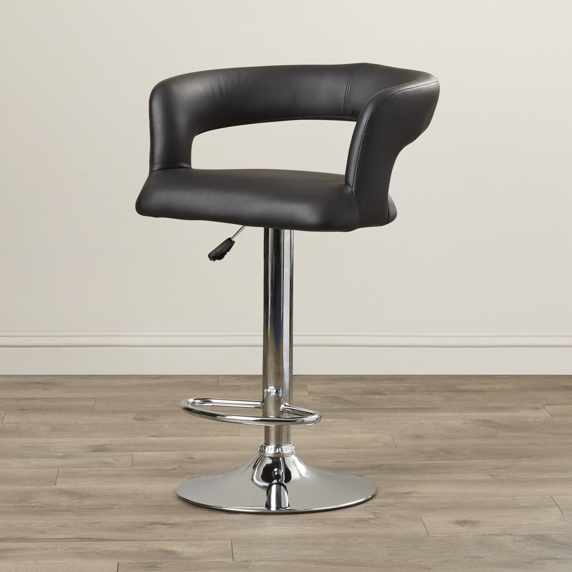 adjustable swivel bar stools picture