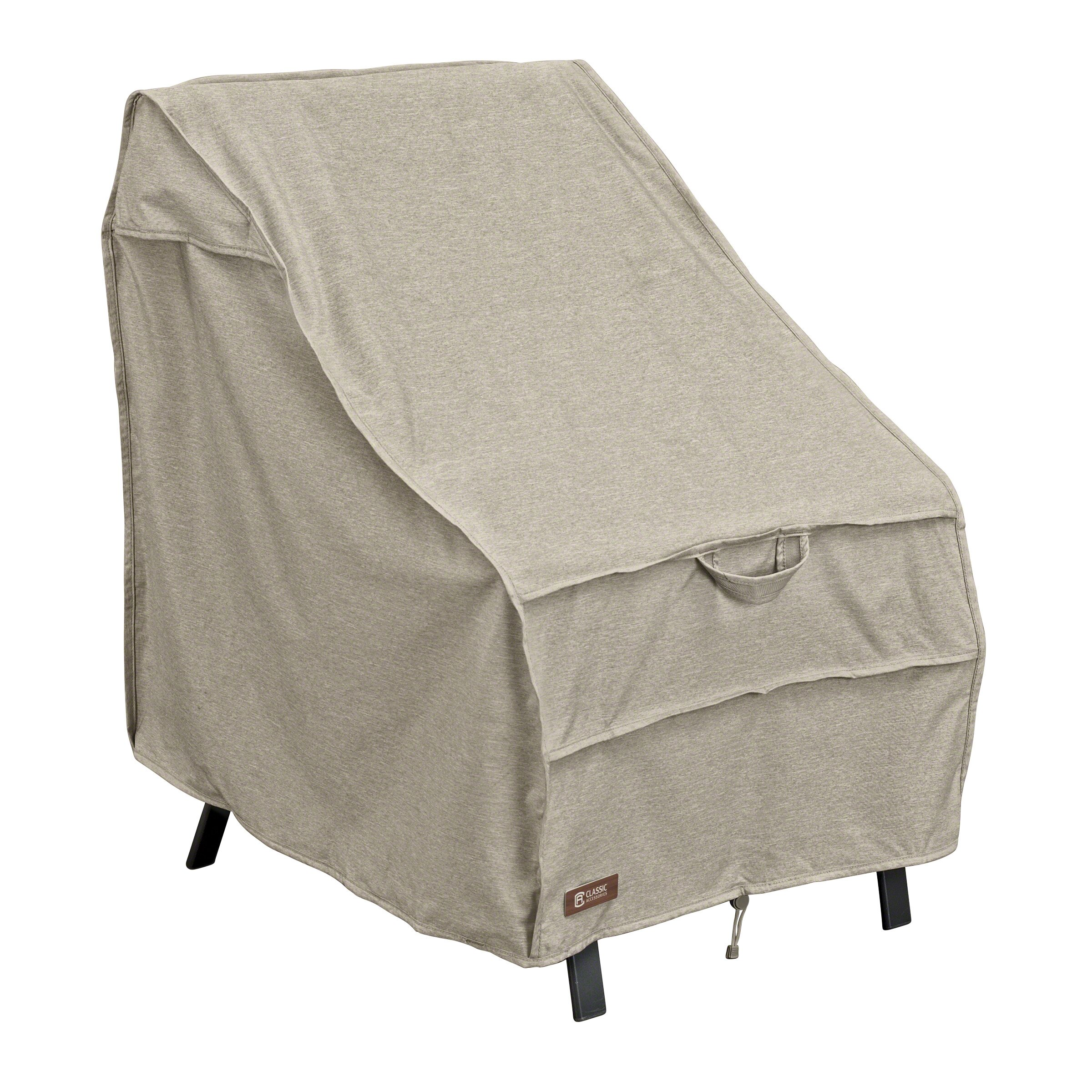 Classic Accessories Montlake Chair Cover