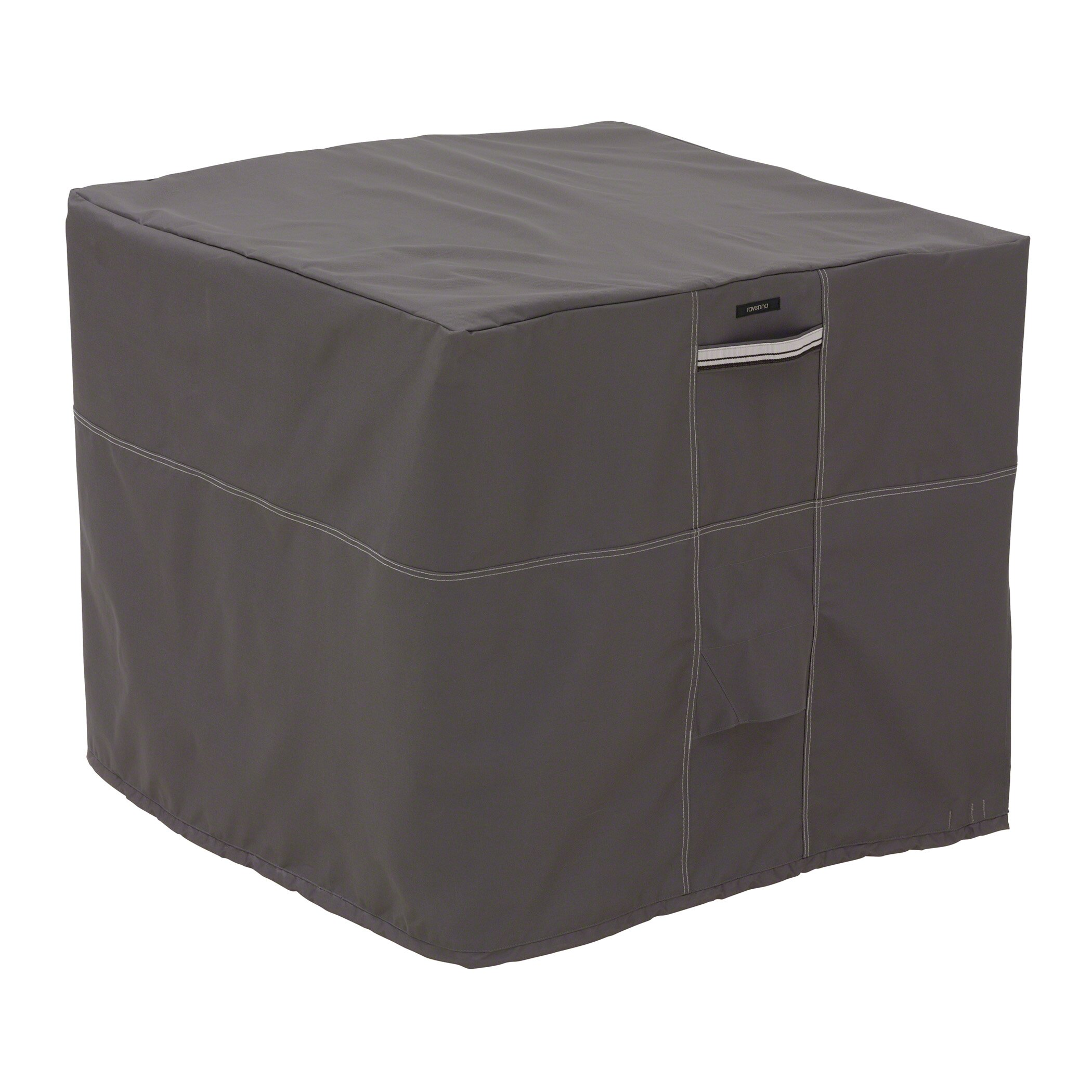 Classic Accessories Ravenna Patio Air Conditioner Cover & Reviews
