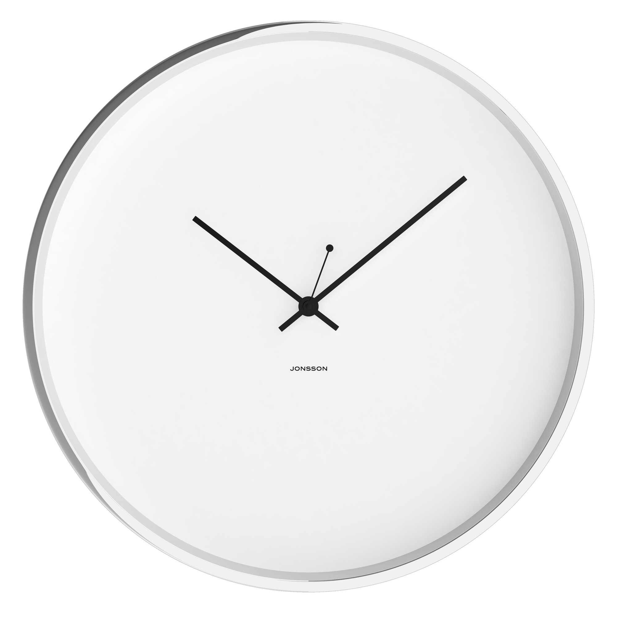 Jonsson Timeware Artus Wall Clock Reviews