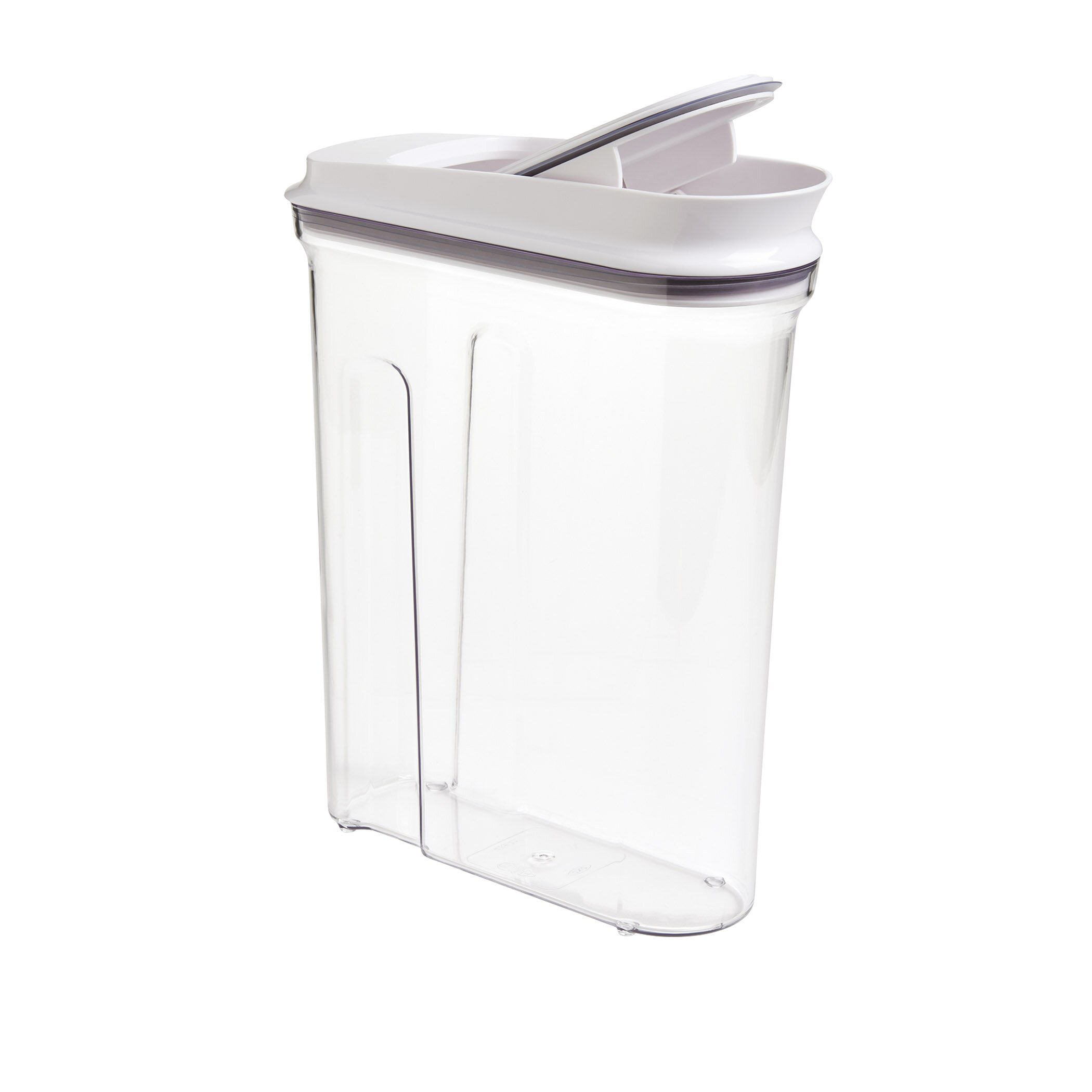 Oxo Good Grips 4 5 Quart Pop Cereal Dispenser Amp Reviews