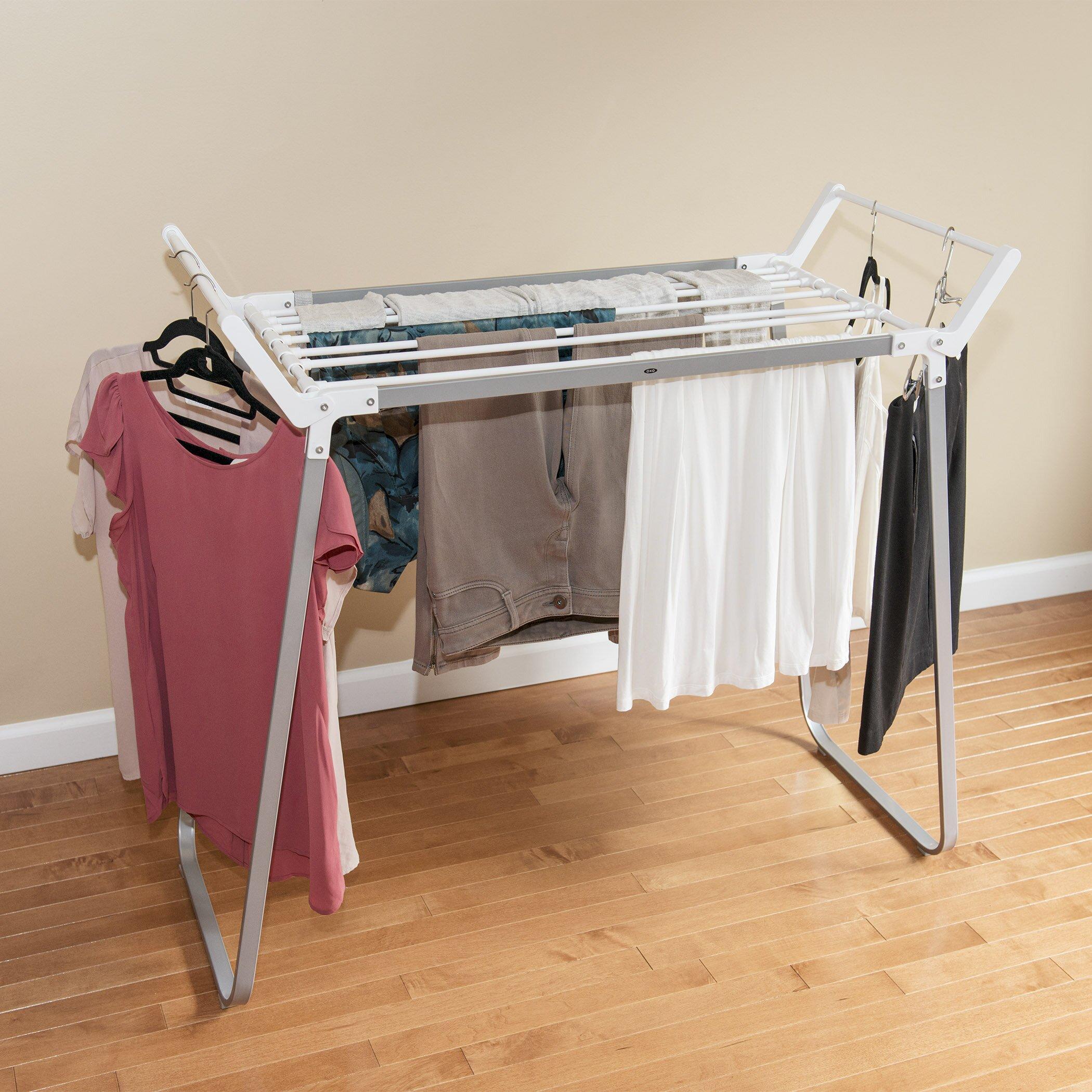 Oxo Good Grips Laundry Drying Center Amp Reviews Wayfair