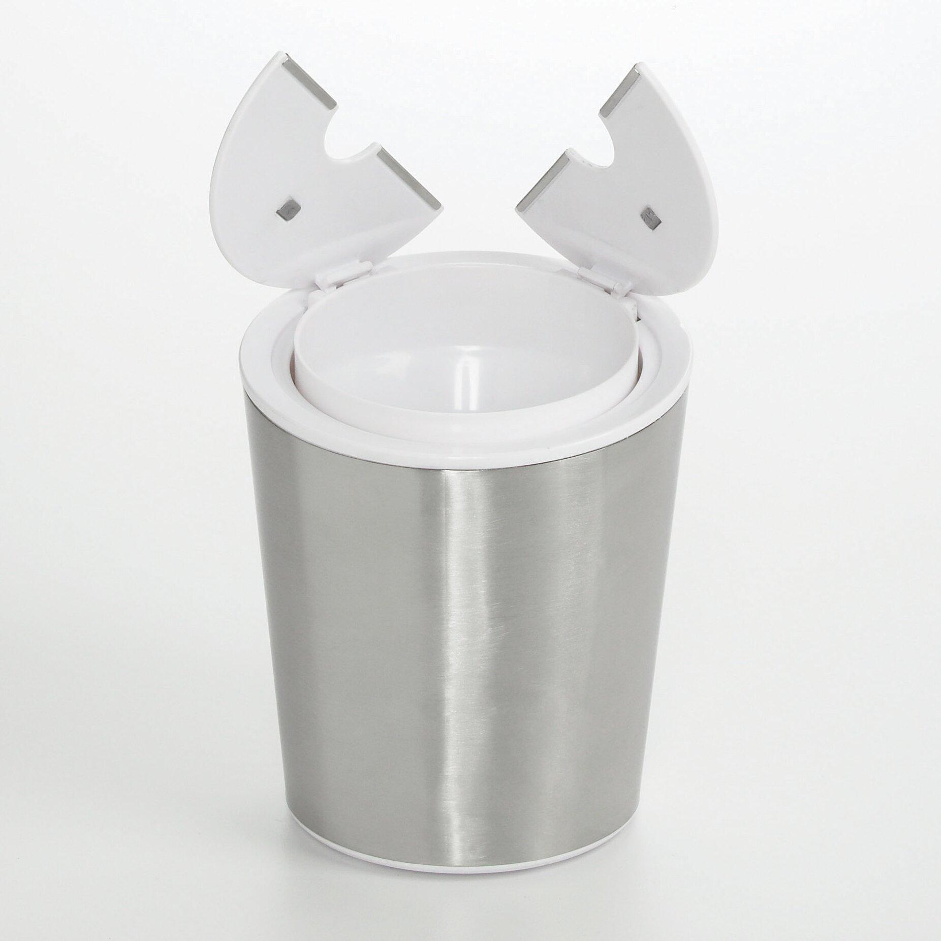 Oxo Good Grips Stainless Steel Round Toilet Brush
