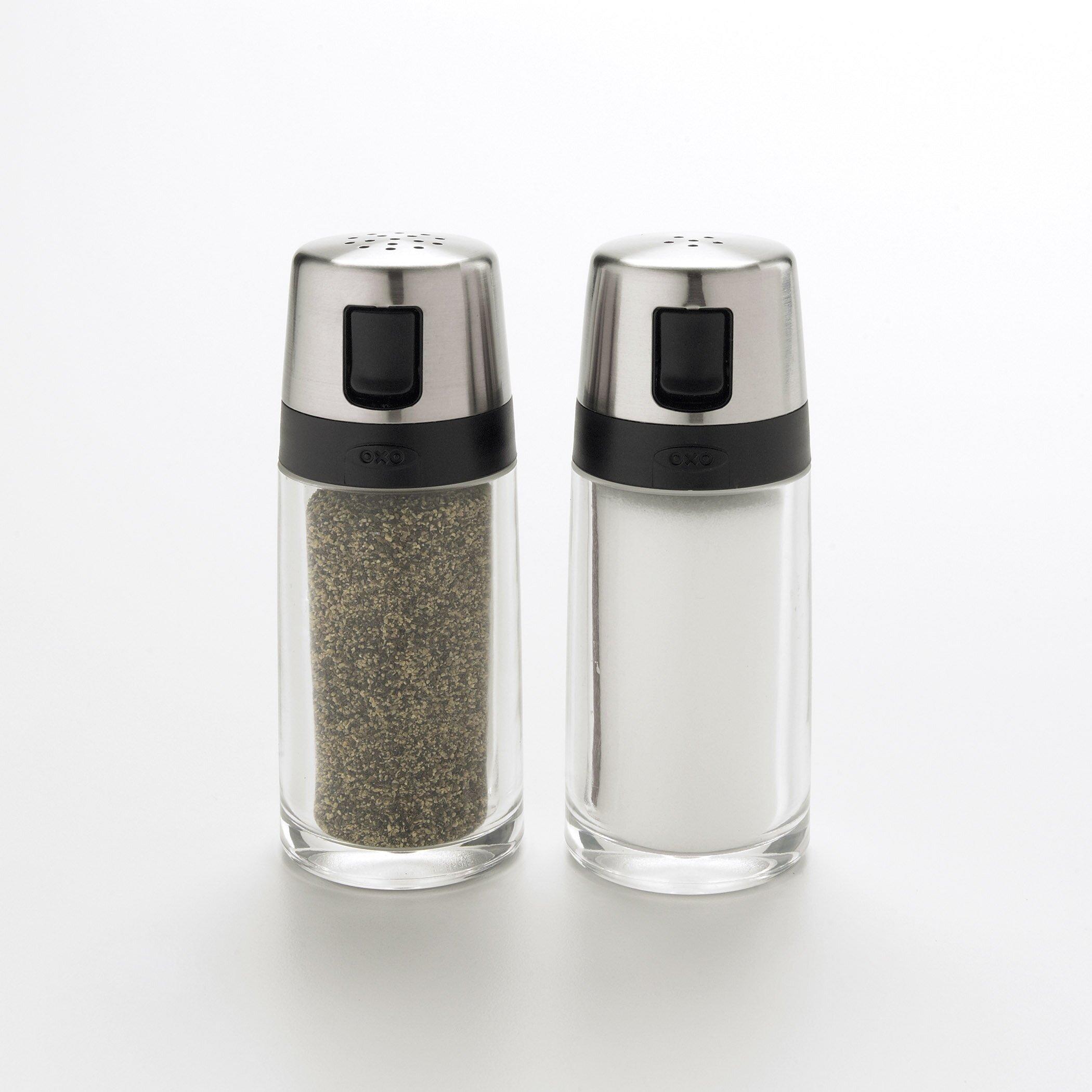 Christmas Salt And Pepper Shaker Sets