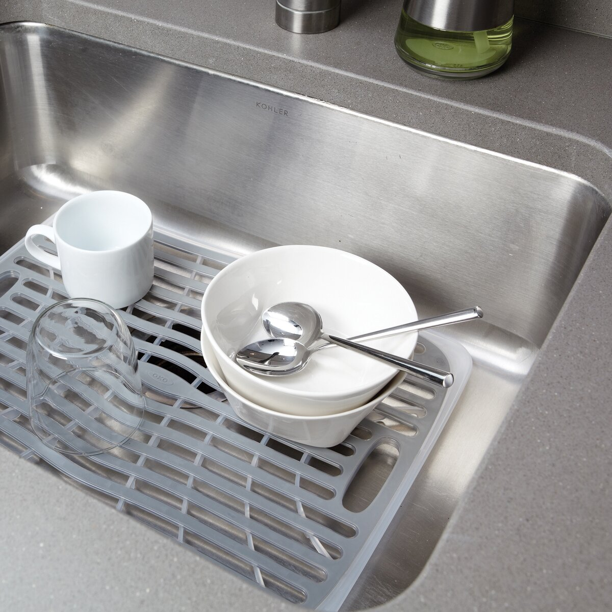 OXO Good Grips Sink Mat & Reviews