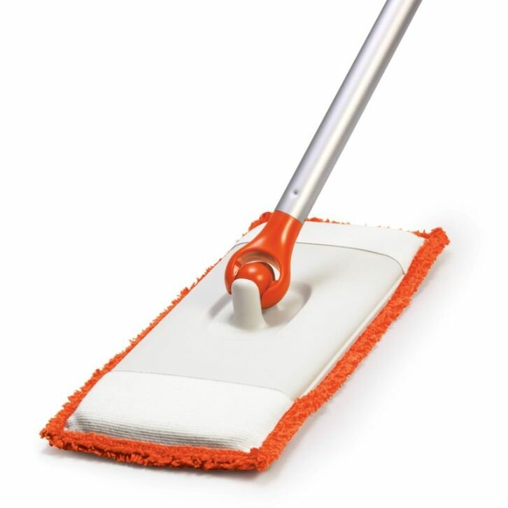 Oxo Good Grips Microfiber Floor Duster Refill Wayfair