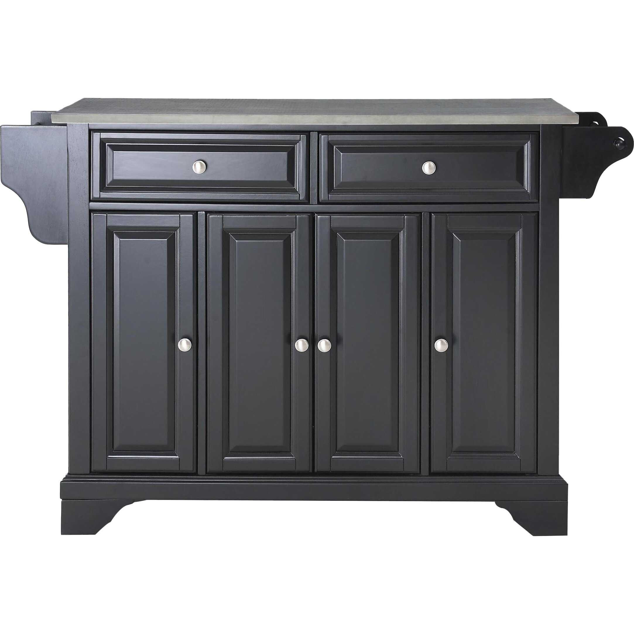 Crosley Kitchen Cart Granite Top Crosley Newport Kitchen Island With Granite Top Best Kitchen