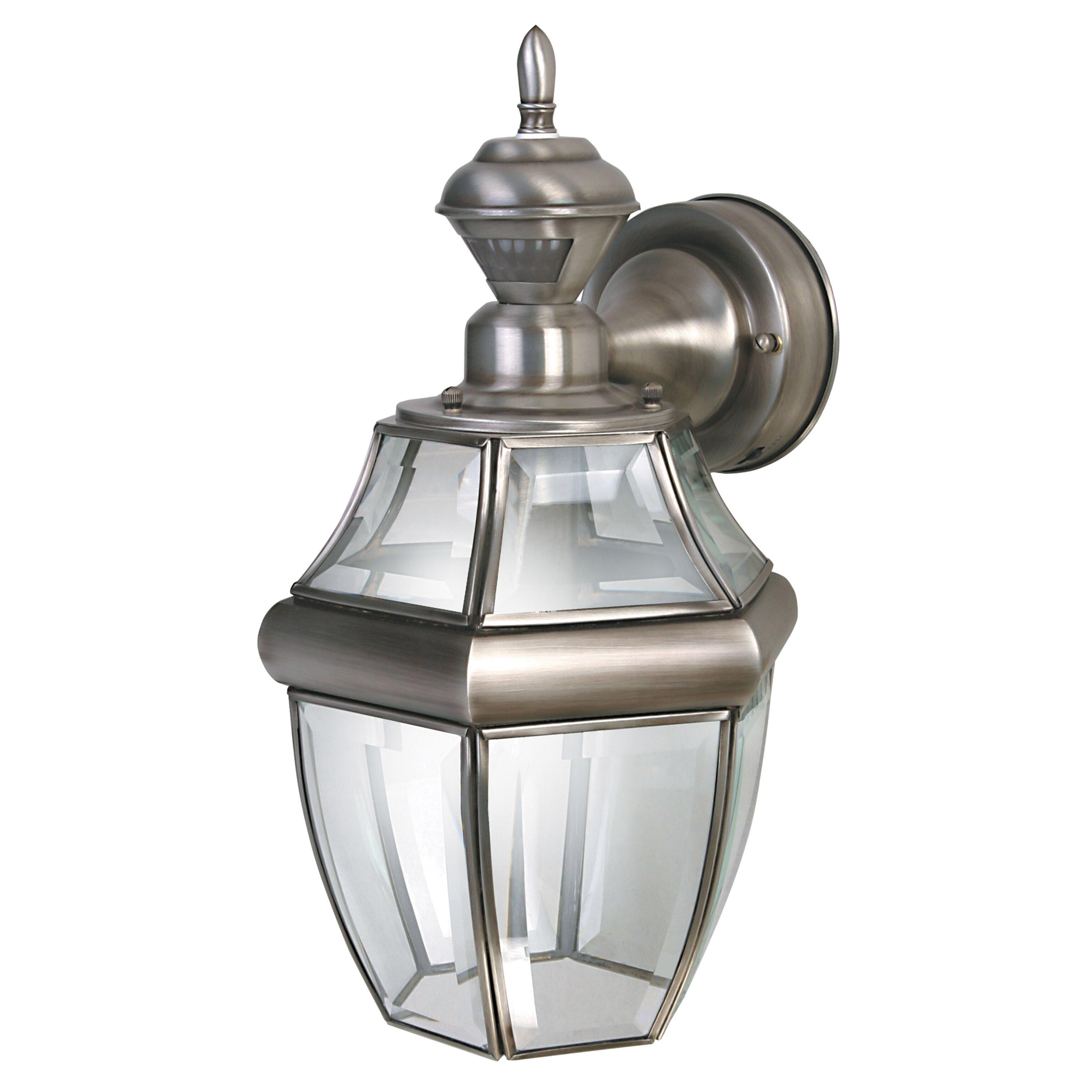 lighting lantern outdoor wall lighting heath zenith sku heh1090. Black Bedroom Furniture Sets. Home Design Ideas