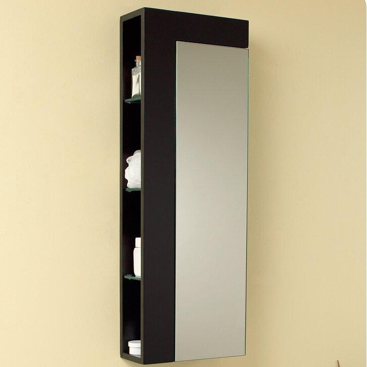 fresca x bathroom linen cabinet reviews wayfair