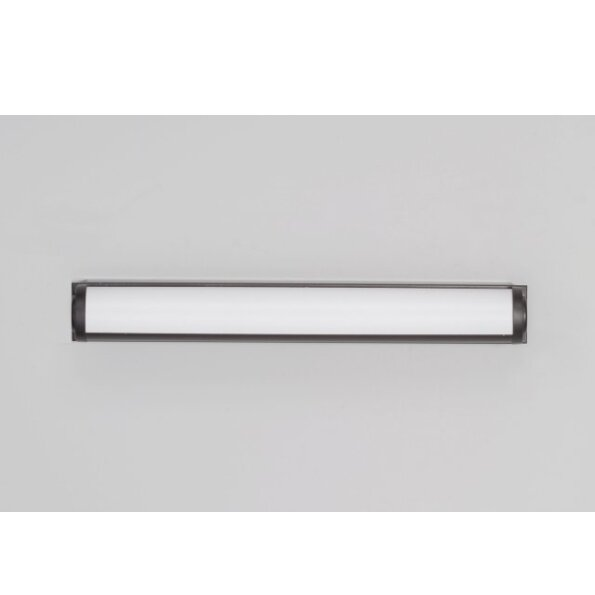 robern m series 5 light bath bar reviews wayfair