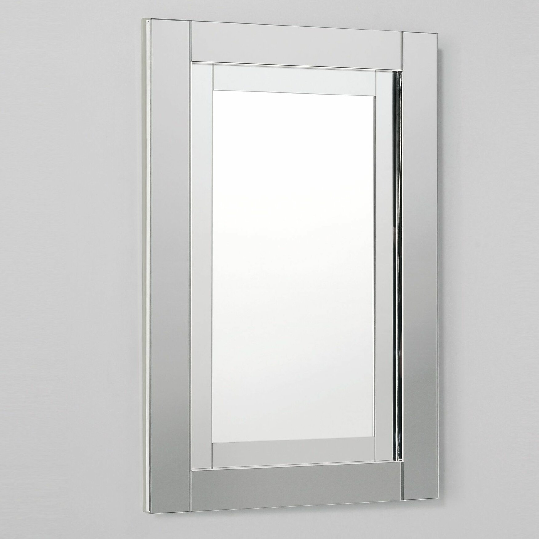 Robern Candre 20 X 30 Mirrored Recessed Electric