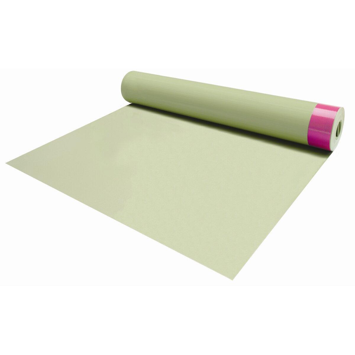 Floor muffler ultraseal underlayment reviews wayfair for Floor underlayment