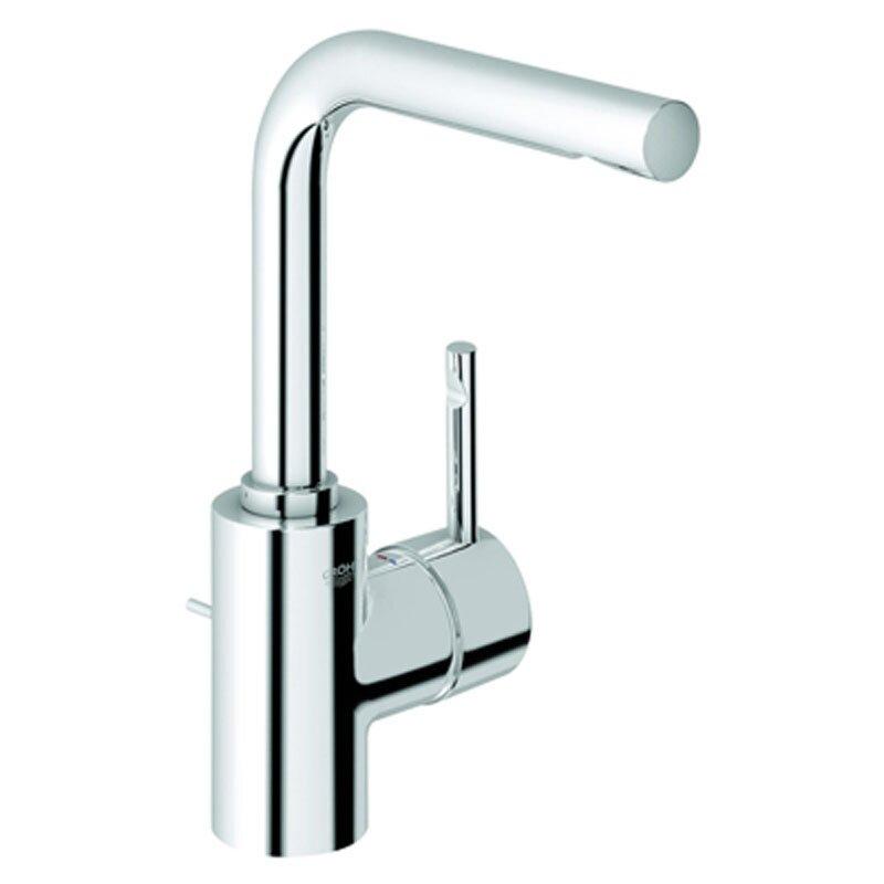 Grohe Essence Single Handle Single Hole Bathroom Faucet Reviews Wayfair