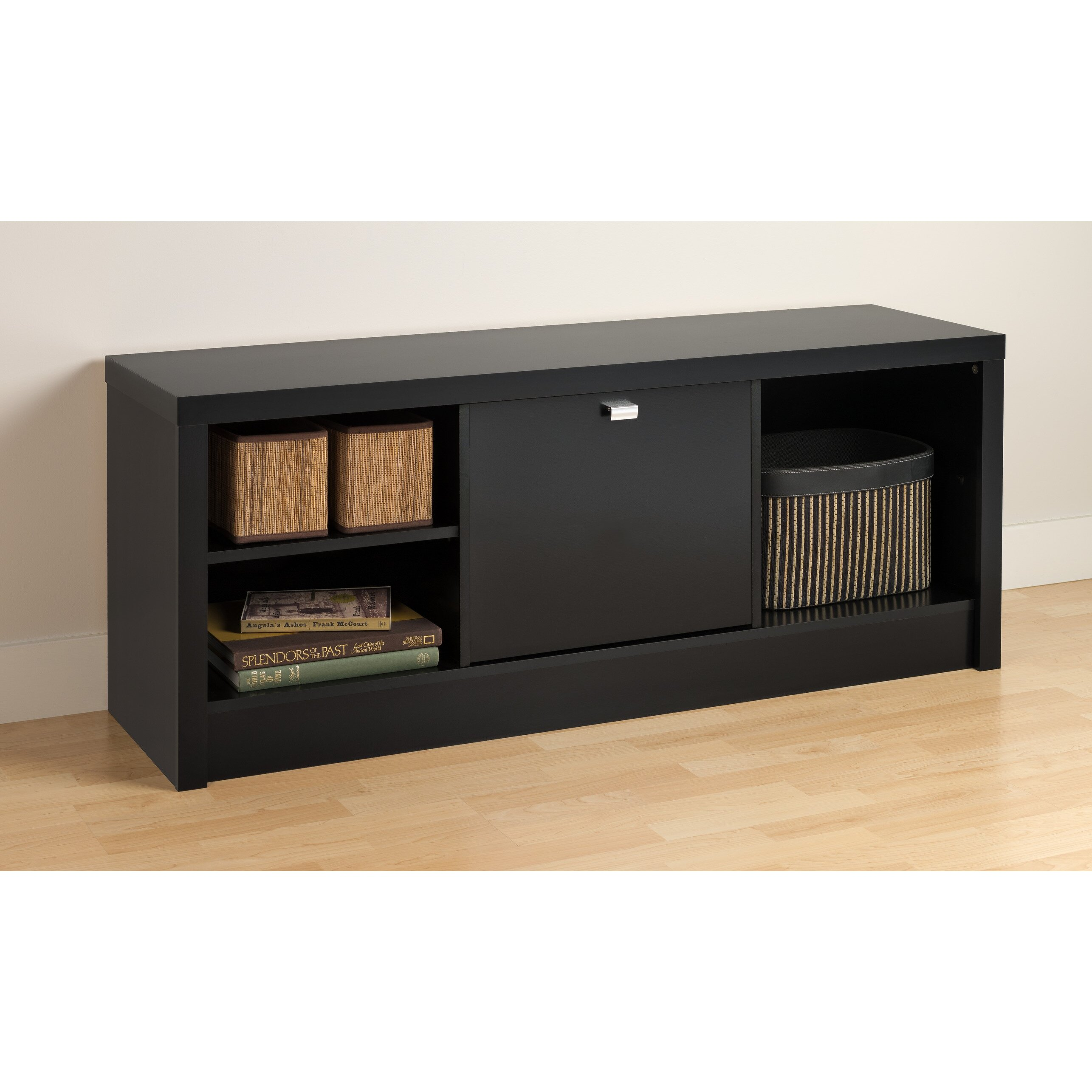 Prepac Bedroom Cubbie Storage Bench & Reviews