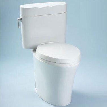 Nexus Eco Ada Compliant 1 28 Gpf Elongated 2 Piece Toilet
