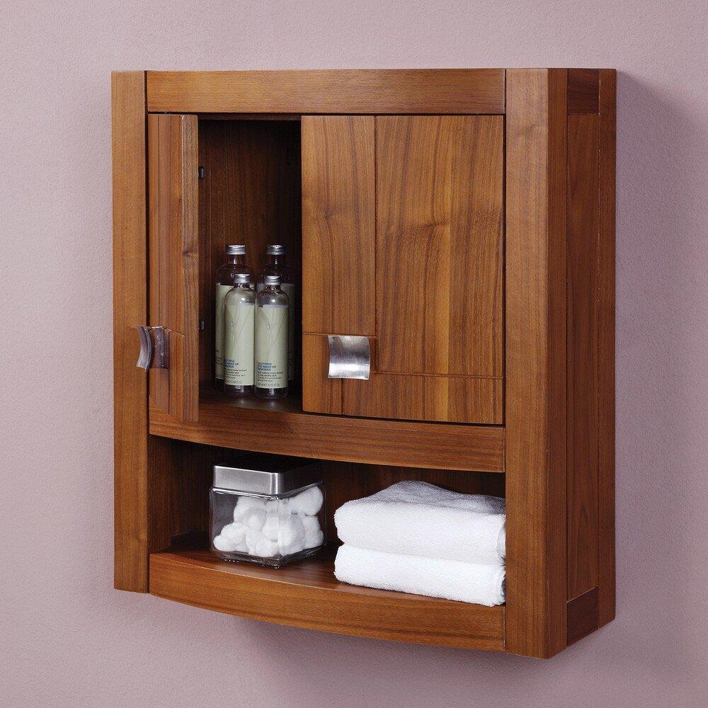 Decolav Gavin 23 X 26 Wall Mounted Cabinet Reviews