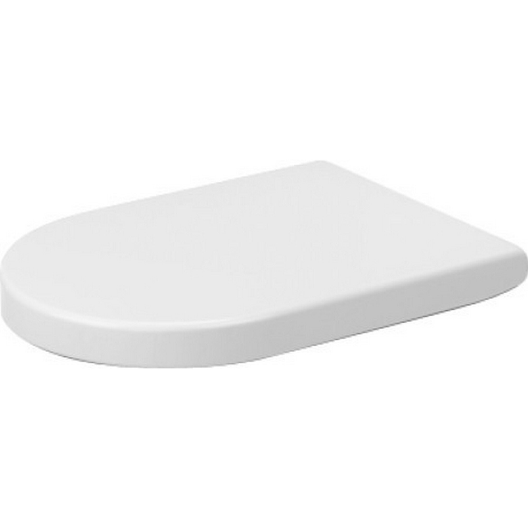 duravit starck 3 soft close toilet seat and cover reviews wayfair. Black Bedroom Furniture Sets. Home Design Ideas