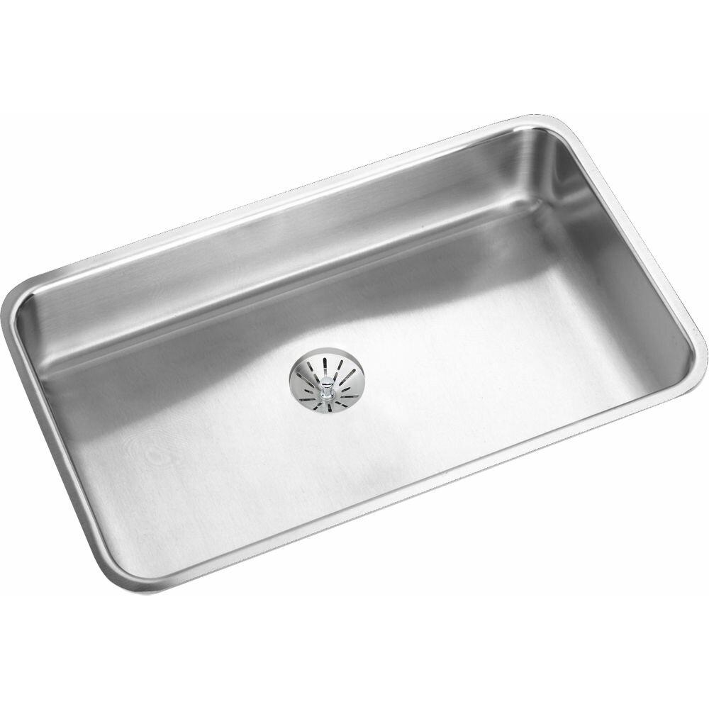 Elkay Classique Stainless Kitchen Sink