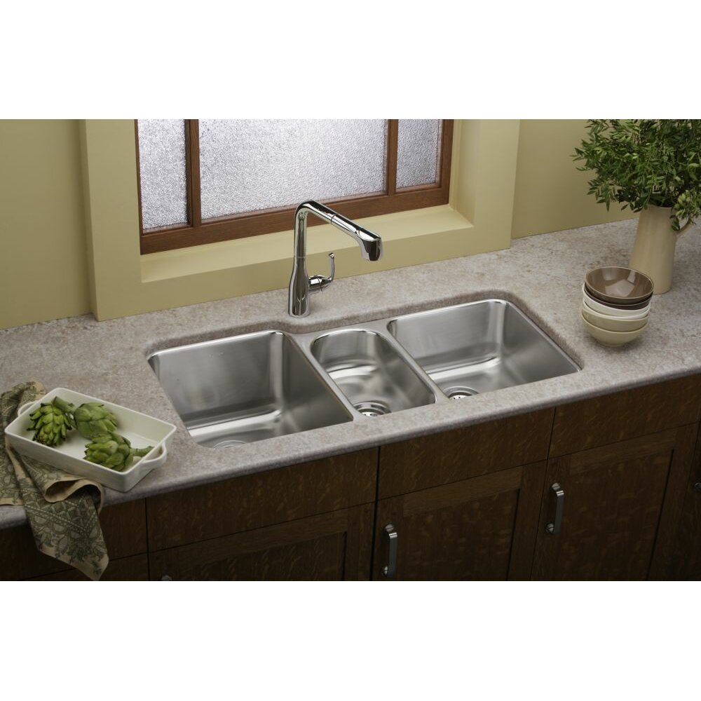 3 Bowl Kitchen Sink : ... 40