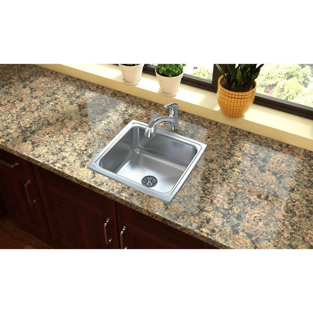 Gourmet  X  Kitchen Sink By Elkay