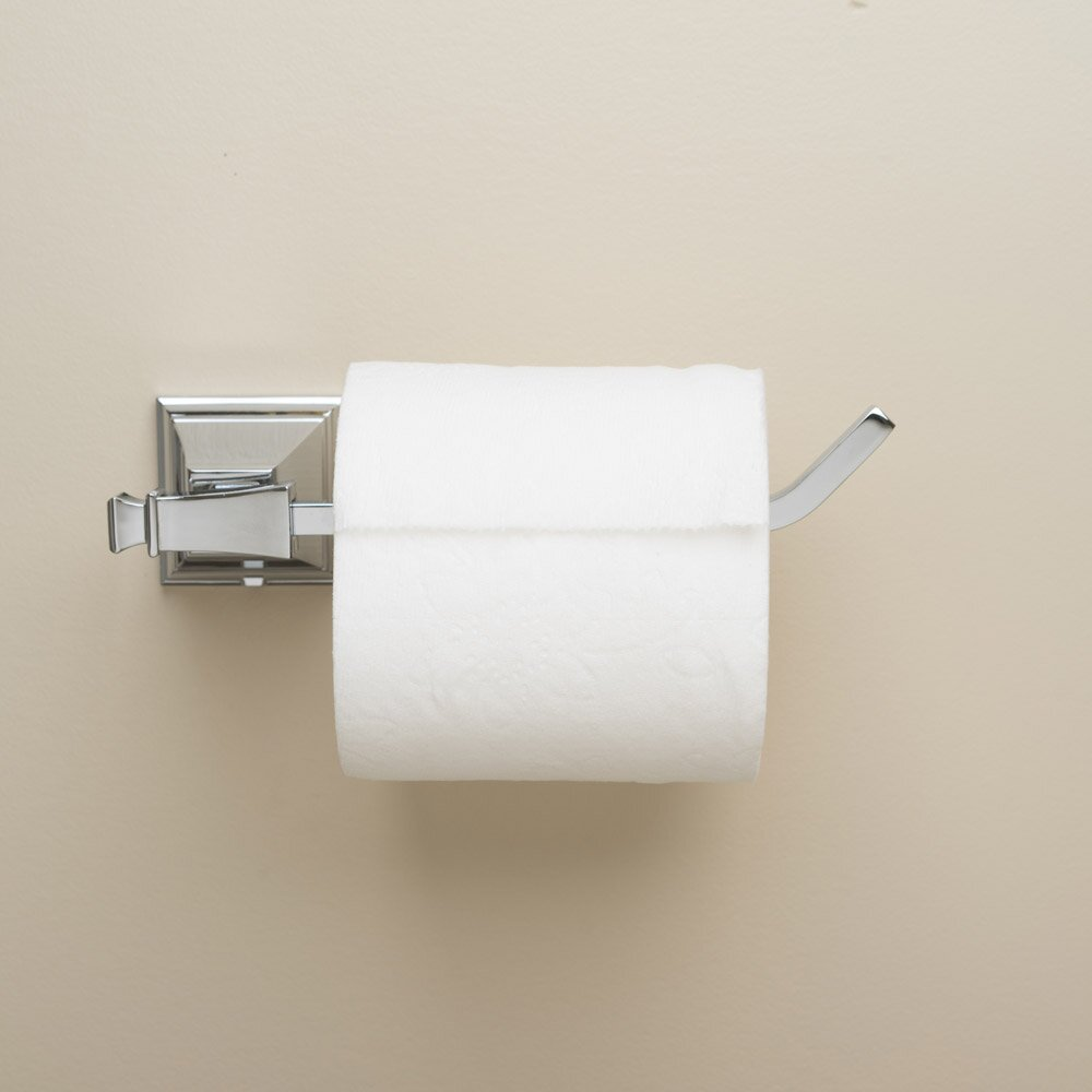 Speakman Rainier Wall Mount Toilet Paper Holder Reviews