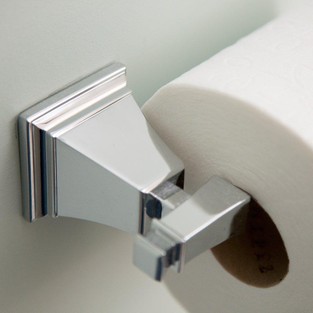 Speakman Rainier Wall Mount Toilet Paper Holder Reviews Wayfair