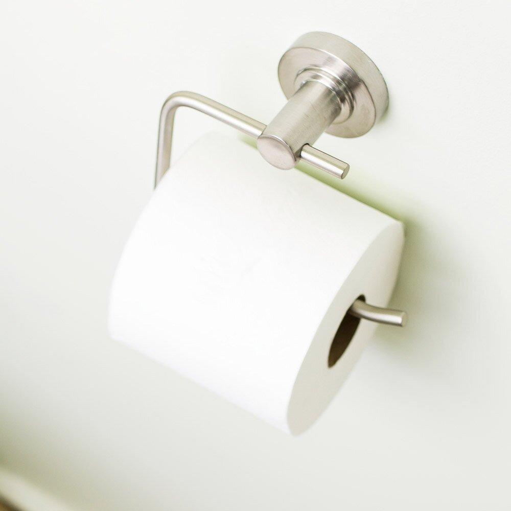 speakman neo wall mount toilet paper holder reviews wayfair. Black Bedroom Furniture Sets. Home Design Ideas