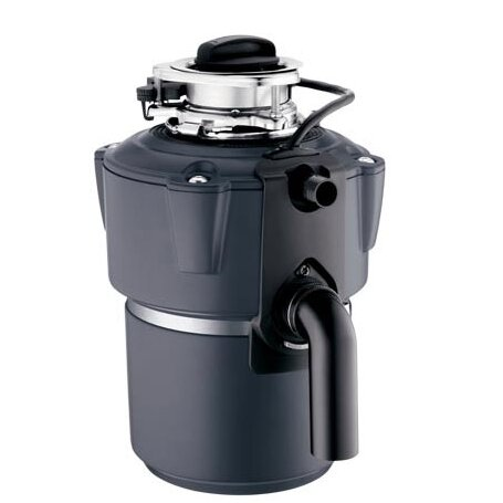 Insinkerator Evolution Series 7 8 Hp Garbage Disposal With