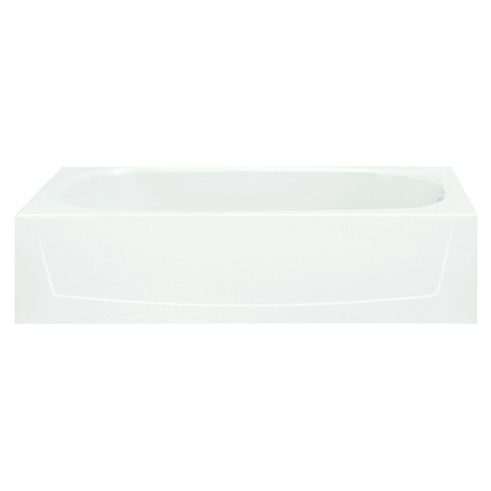 Sterling By Kohler Performa 29 Quot Soaking Bathtub Amp Reviews Wayfair