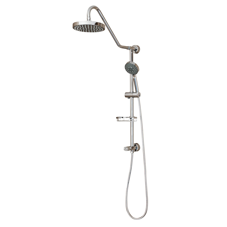 Pulse Shower Spas Kauai Rain Shower System Amp Reviews Wayfair