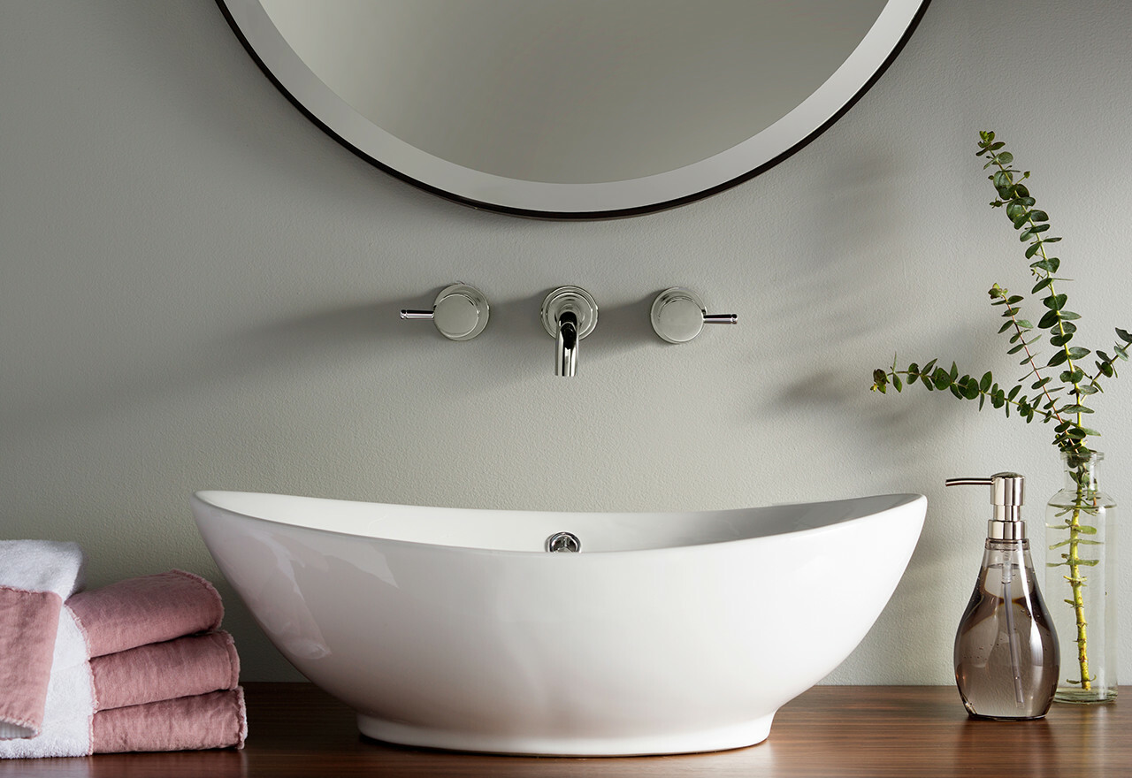 Trend report cosmic space sale allmodern for Bathroom sink trends