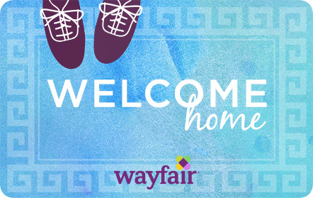 wayfair gift card gift cards wayfair 3526